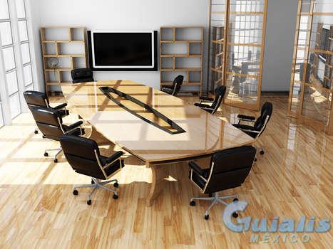 Muebles de Oficina en Texcoco