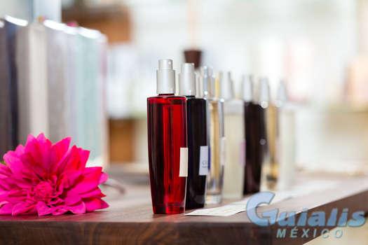 Perfumeria en Chiapas (Estado)
