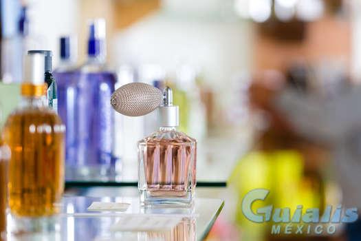 Perfumeria en Calpulalpan