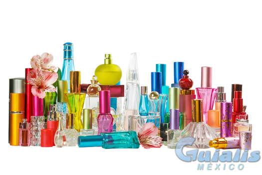 Perfumerias Articulos en Panotla