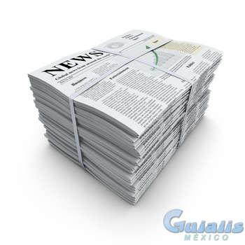 Periodicos en Miguel Hidalgo