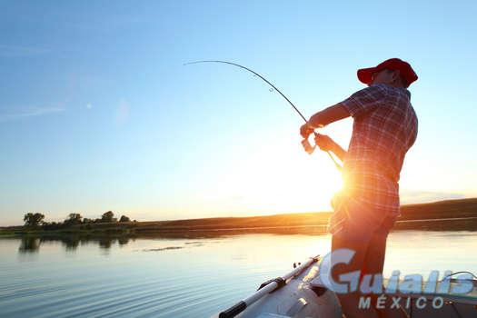 Pesca en Alvarado