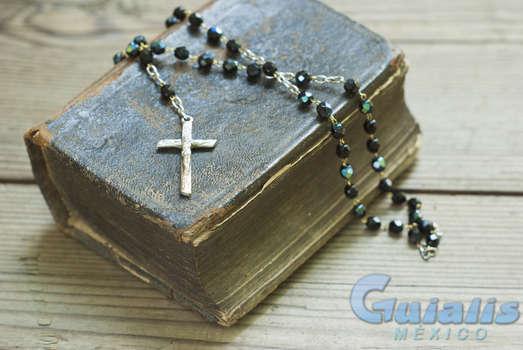Articulos Religiosos en Coyoacán