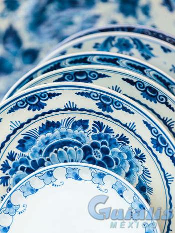 Porcelanas en Distrito Federal (Estado)