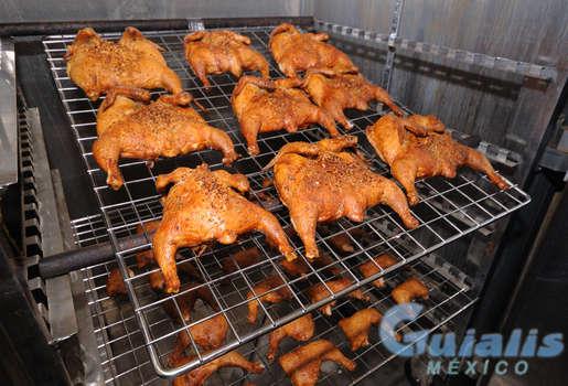 Pollo en Tamaulipas (Estado)