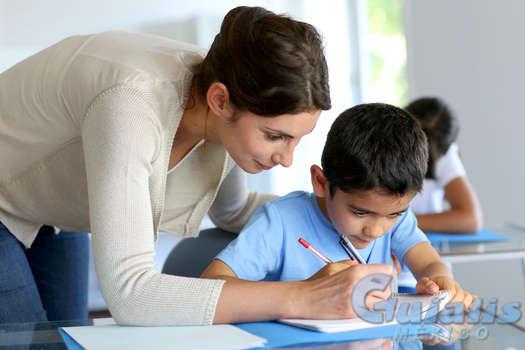 Preescolar en Calpulalpan