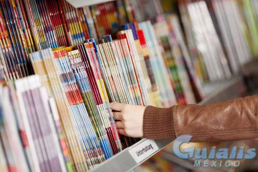 Revistas en Aldama, Tamaulipas