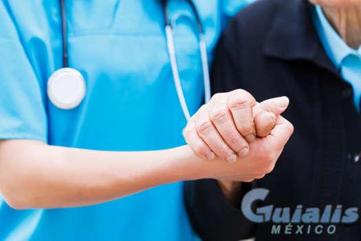 Salud en Heroica Ciudad de Juchitán de Zaragoza