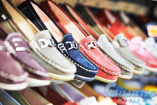 Zapatos en Calpulalpan