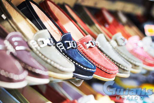 Zapatos en Distrito Federal (Estado)