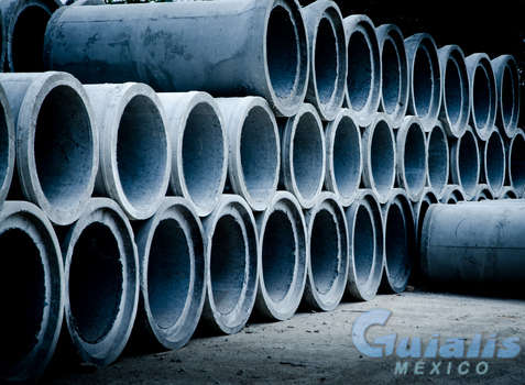 Tubos de Concreto en Tlaxcoapan
