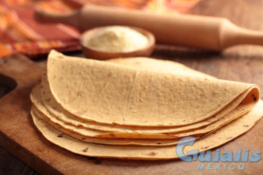 Tortilleria en Lagos de Moreno
