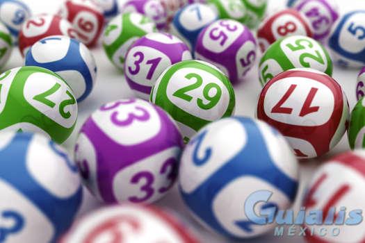 Loteria en Miguel Hidalgo
