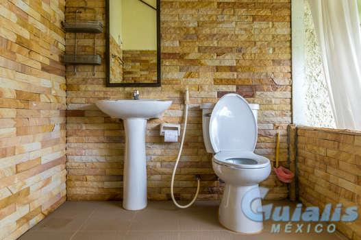 Baños en Tlaxcala