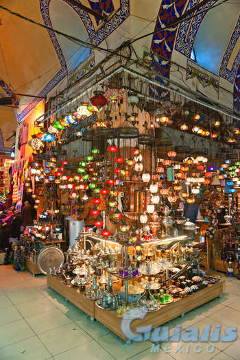 Bazares en Santa María Huatulco