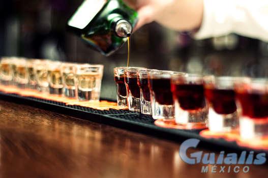 Bebidas Alcoholicas en Coyoacán