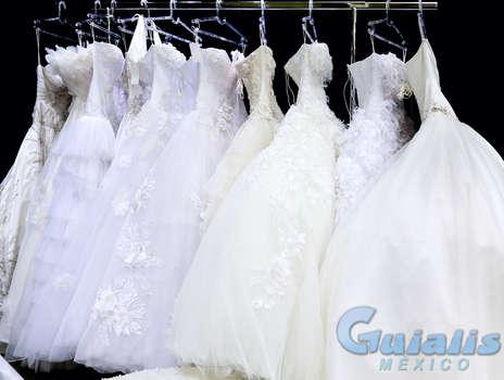 Vestidos de novia en zacatecas