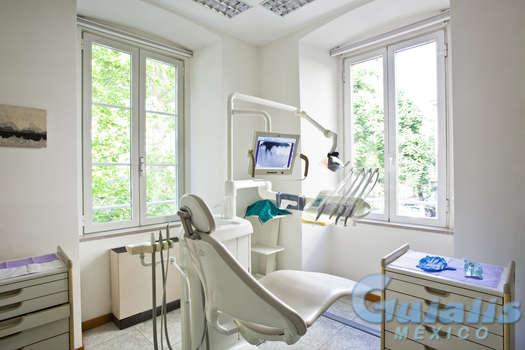 Dentistas en Calpulalpan