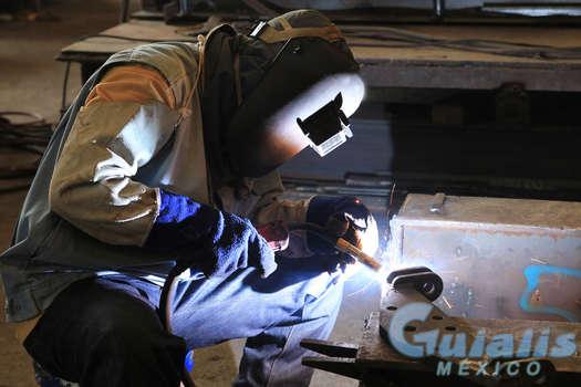 Equipos Industriales Reparaciones en Distrito Federal (Estado)